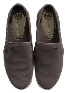 Michael Kors Gray Athletic