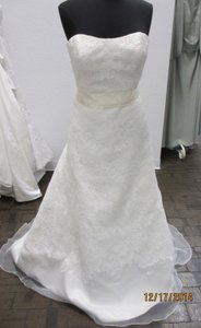 2 Be Bridal Dress E233841 - Size 12 - Ivory- 151l Wedding Dress