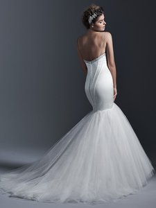 Maggie Sottero Kenley Wedding Dress