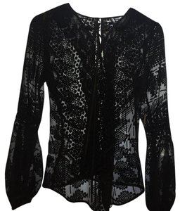 Yoana Baraschi Top black