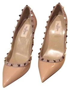 Valentino Rock Star Pumps nude Pumps