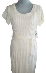 Jessica Simpson Super Cute Short Sleeves New With Tags Dress