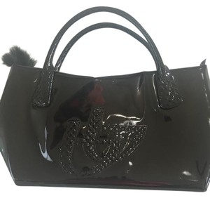 Blu Byblos Satchel in black