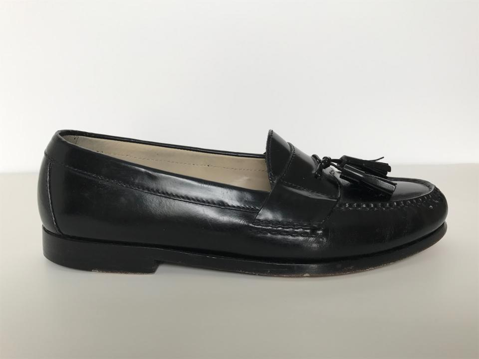 2a1e1b8411c60 Cole Haan Black Mens Classic Leather