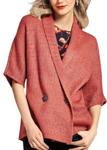 CAbi Knit Comfortable Boho Chic Cardigan