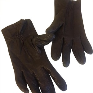 Fownes Fownes Leather Gloves