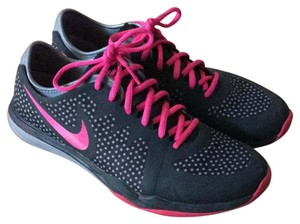 Nike Blue, Pink, Gray Athletic