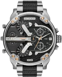 Diesel Diesel Mr. Daddy 2.0 Multifunction Stainless Steel Watch DZ7349
