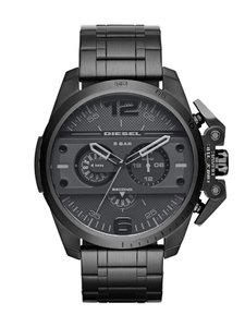 Diesel Diesel Men's Ironside Chronograph Stainless Steel Watch DZ4362