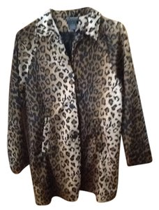 BC Clothing Original Mid Theigh Length Over Trench Coat