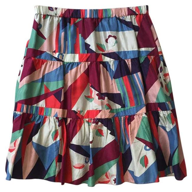 Preload https://img-static.tradesy.com/item/20848789/marc-jacobs-tiered-abstract-knee-length-skirt-size-2-xs-26-0-1-650-650.jpg