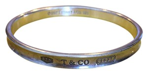 Tiffany & Co. Tiffany & Co 1837 Silver Bangle