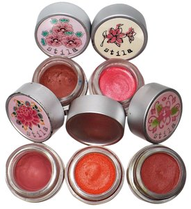 Stila stila Five (5) Rouge Pots Cheek Mousse Blush 0.14oz/4g