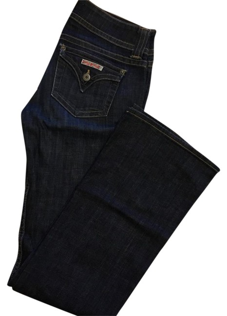 Preload https://img-static.tradesy.com/item/20849080/dark-blue-rinse-boot-cut-jeans-size-28-4-s-0-1-650-650.jpg