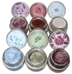 Stila stila Six (6) Shadow Pots Eye Mousse 0.14oz/4g