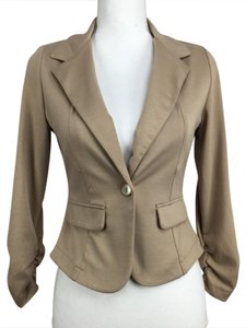 Other tan Blazer