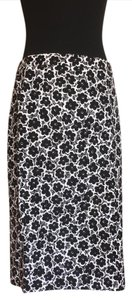 Love Moschino Skirt black, white