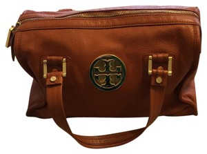 Tory Burch Satchel in brownish red