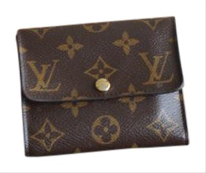 Louis Vuitton LOUIS VUITTON Anais Wallet Great Condition!