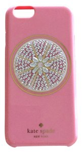 Kate Spade Grapefruit iPhone 6 Hybrid Case