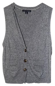 Banana Republic Casual Soft Work Career Vest