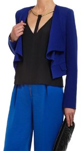 BCBGMAXAZRIA Royal Blue Blazer