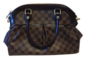 Louis Vuitton Dust Included Strap Date Code Th0058 Shoulder Bag