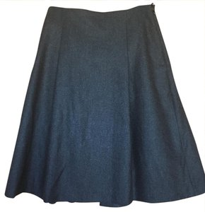 Brooks Brothers Skirt Gray