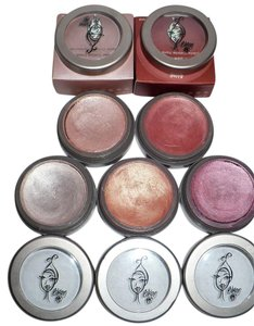 Bloom BLOOM Sheer Color Cream Multi-Purpose Cheek Blush Eye Shadow 0.17oz/5g