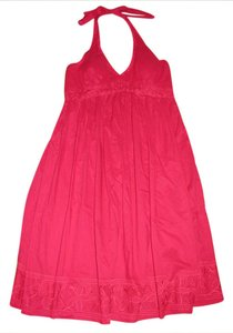 Jessica Howard short dress Hot Pink on Tradesy