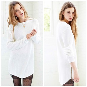 Urban Outfitters short dress White on Tradesy