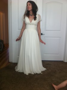 Maggie Sottero Imperial Gown Wedding Dress