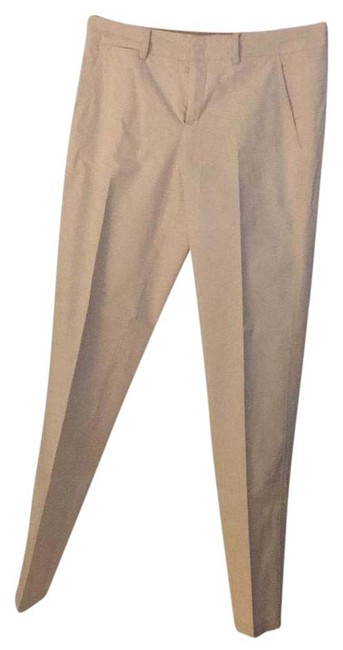 Item - Peach Chinos Pants Size 6 (S, 28)