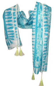 Lilly Pulitzer Lilly Pulitzer Cabana Scarf