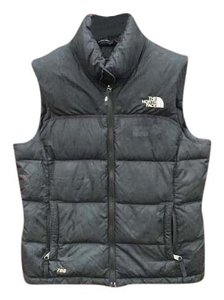 The North Face Down Goose Down Vest