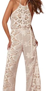 b87792e71408 Miguelina White Cicely Romper Cover-up Sarong.  158.50. US 4 (S). Sold Out.  Miguelina Dress