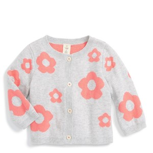 tucker + tate 12m 12 Months Baby Girl Baby Girl Infant Cardigan