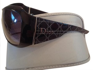 Dior Dior shield sunglasses