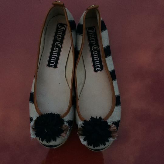 Juicy Couture Flats Image 1