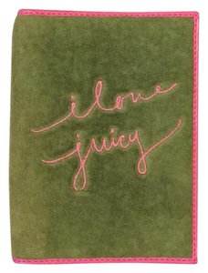 Juicy Couture Passport Case