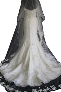 Melissa Sweet Melissa Sweet Arabella 20766 Wedding Dress