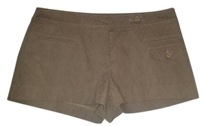 Trina Turk Dress Shorts khaki