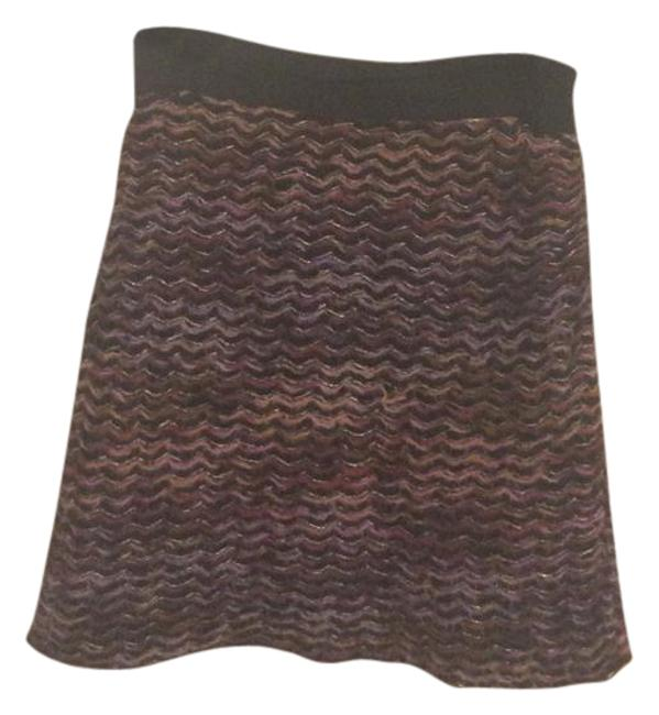 Preload https://img-static.tradesy.com/item/20851286/anthropologie-pink-violet-vibrations-knitted-and-knotted-miniskirt-size-2-xs-26-0-1-650-650.jpg
