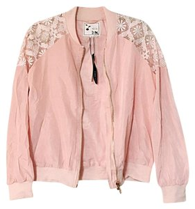 Other pink Jacket