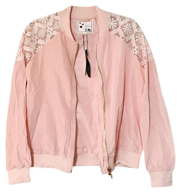 Other pink Jacket Image 0