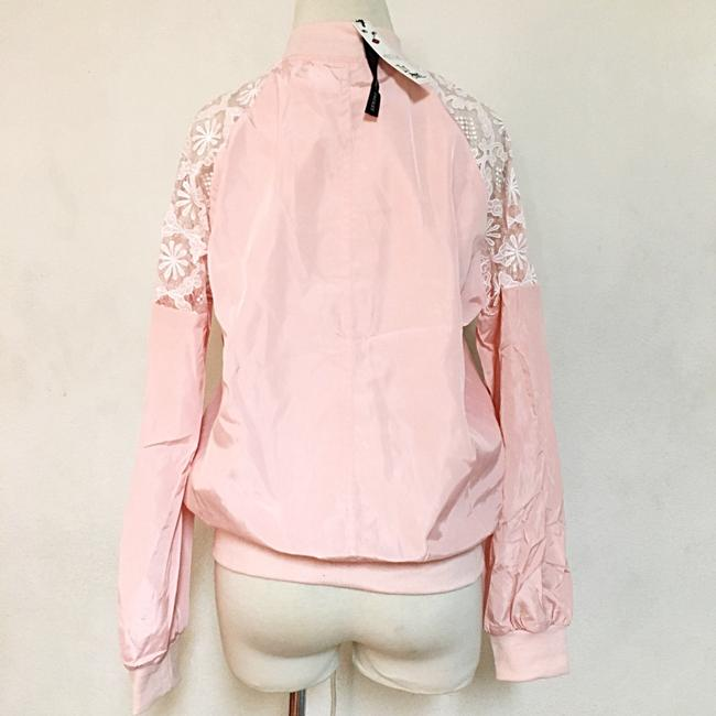 Other pink Jacket Image 3
