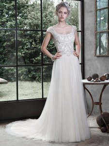 Maggie Sottero Caitlyn Wedding Dress