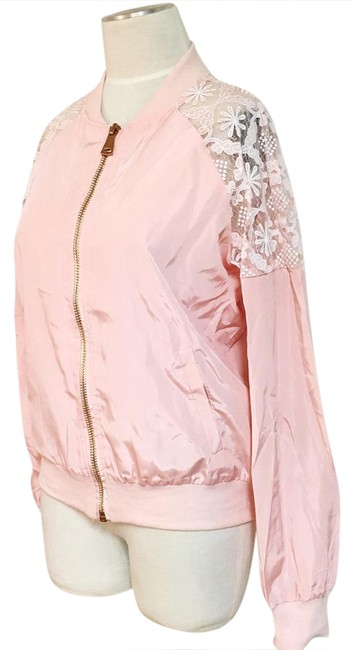 Other pink Jacket Image 1