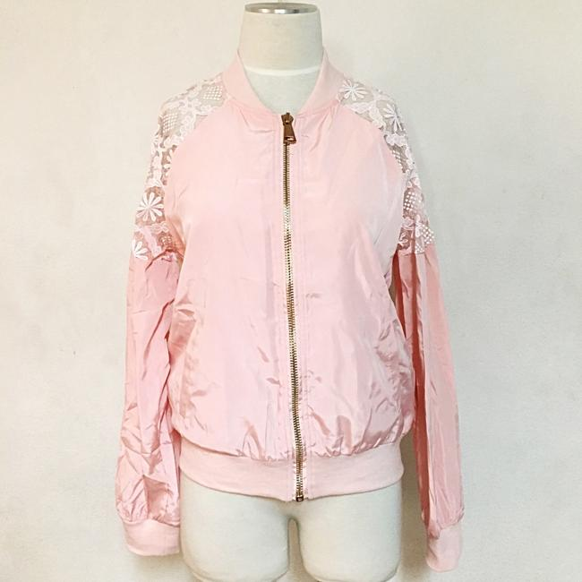 Other pink Jacket Image 2