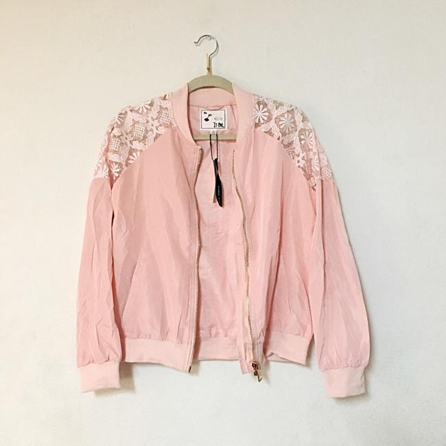 Other pink Jacket Image 4